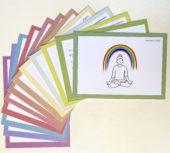 Εκπαιδευτικό υλικό (μεγάλες κάρτες)