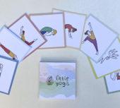 Εκπαιδευτικό υλικό (μικρές κάρτες)